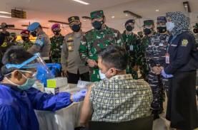 BOR Rumah Sakit di Semarang Capai 90 Persen