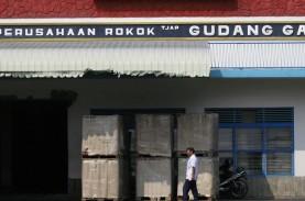 Diam-diam Reli, Siapa Borong Saham Gudang Garam (GGRM)?