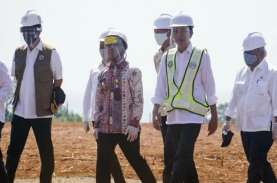Ada Noda di Balik Gencarnya Investasi di Indonesia