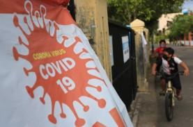 Corona di Bali, Hampir 10 Persen Diderita Anak-anak