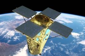 Kebutuhan Satelit Konektivitas Diproyeksikan Tumbuh…