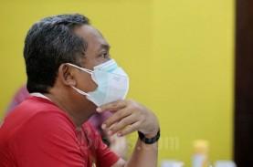 Kota Bandung Masuk Lagi ke Zona Merah, Wisatawan Jangan…