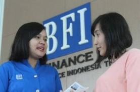 Dari Kookmin Hingga Gojek, Akankah BFI Finance (BFIN) Berjodoh dengan Emiten Bank?