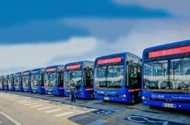 Genjot Bisnis Bus Listrik, Bakrie & Brothers (BNBR)…
