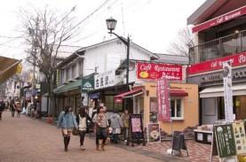 Kasus Covid-19 Melonjak, Jepang Kemungkinan Berlakukan…