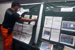 Tim SAR Resmi Hentikan Pencarian 31 Korban Kecelakaan 18 Kapal di Perairan Kalbar