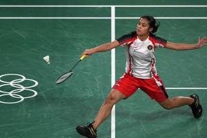 Tunggal Putri Indonesia Gregoria Mariska Tunjung Lolos Ke Babak Perempat Final Olimpiade Tokyo 2020