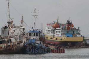 Optimalkan Tol Laut, Pemerintah Tambah Pelabuhan Singgah