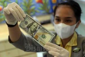 Kurs Rupiah Menguat ke Level Rp14.362 per dolar AS