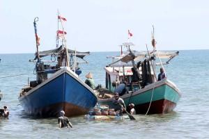 KPP Terbitkan Peraturan Terkait Penyelenggaraan Penataan Ruang Laut
