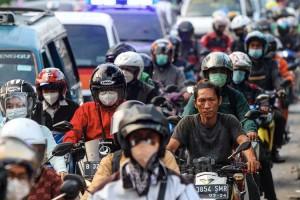 Pemerintah Kembali Memperpanjang PPKM di Pulau Jawa-Bali Hingga 4 Oktober 2021