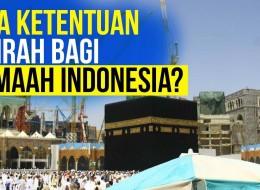 Pemerintah Arab Saudi Buka Pintu Umrah Jemaah Indonesia, Apa Syaratnya?