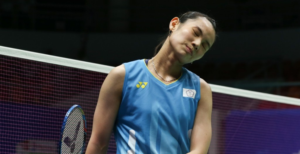 Tai Tzu Ying, tunggal putri Taiwan