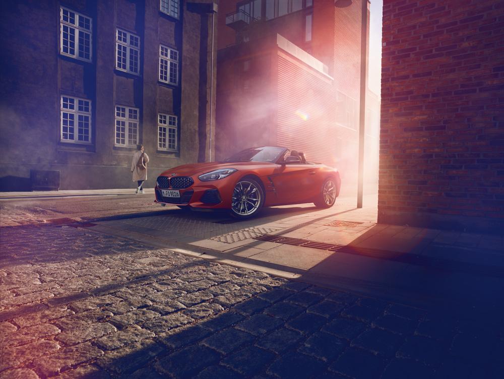 BMW Z4 Roadster (BMW)