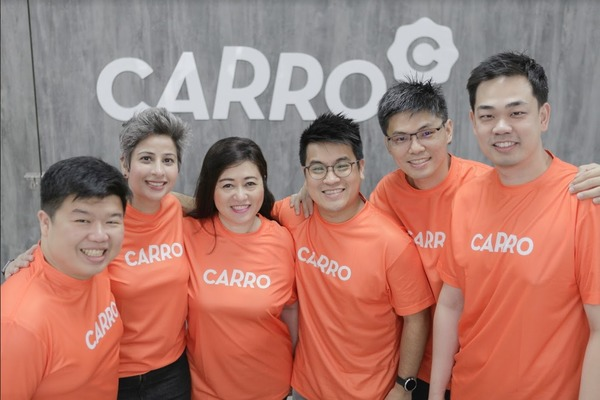 Carro Team