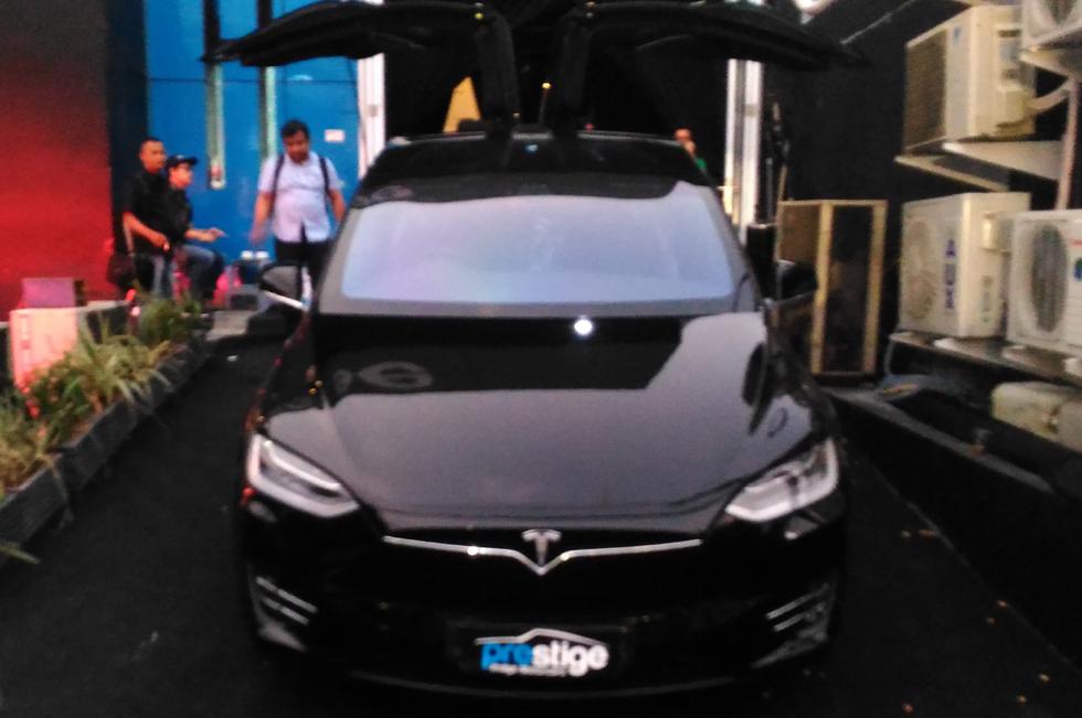 Era Mobil Listrik Stasiun Pengisian Daya Di Rumah Otomotif Bisnis Com