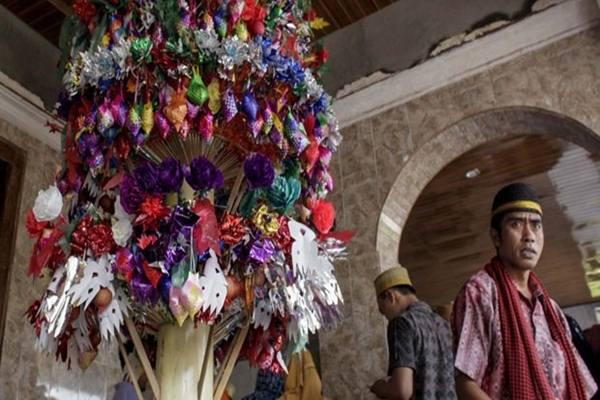 4 Makanan Tradisional Untuk Perayaan Maulid Nabi Traveling Bisnis Com