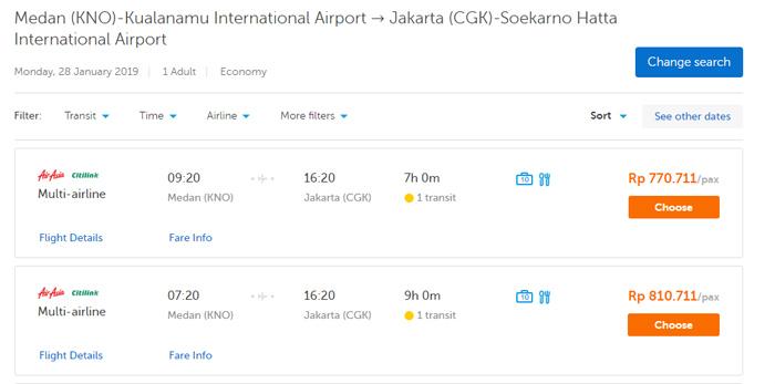 Tiket Medan Jakarta Dan Banda Aceh Jakarta Pp Lebih Murah Via Malaysia Begini Penjelasannya Ekonomi Bisnis Com