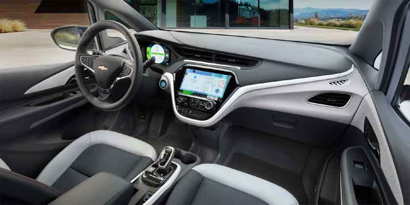 Mobil Listrik Chevrolet Bolt 2018 Harganya Tetap Terjangkau Otomotif Bisnis Com
