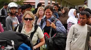 Mau Jadi Pemandu Wisata Terbaik Ini Tips Johns Hopkins Traveling Bisnis Com